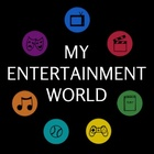myentertainment logo